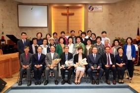 새가정, 700호 기념 감사예배
