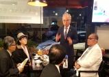세계한인재단 7주년·박용만 장군 91주기