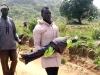 나이지리아 테러단 유아 살해하다